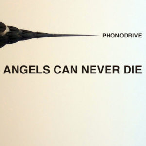 Angels Can Never Die cover